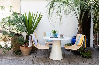 The Best Decorating Ideas For Your Outdoor Dining Space