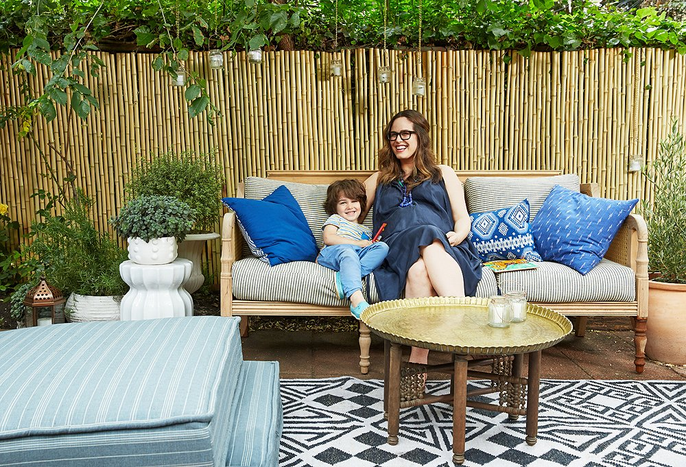 Backyard Apartment a backyard makeover dream come true – one kings lane — our style blog