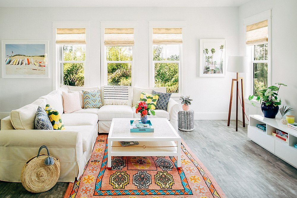 Tour a Florida House That Nails Sun-Drenched Style