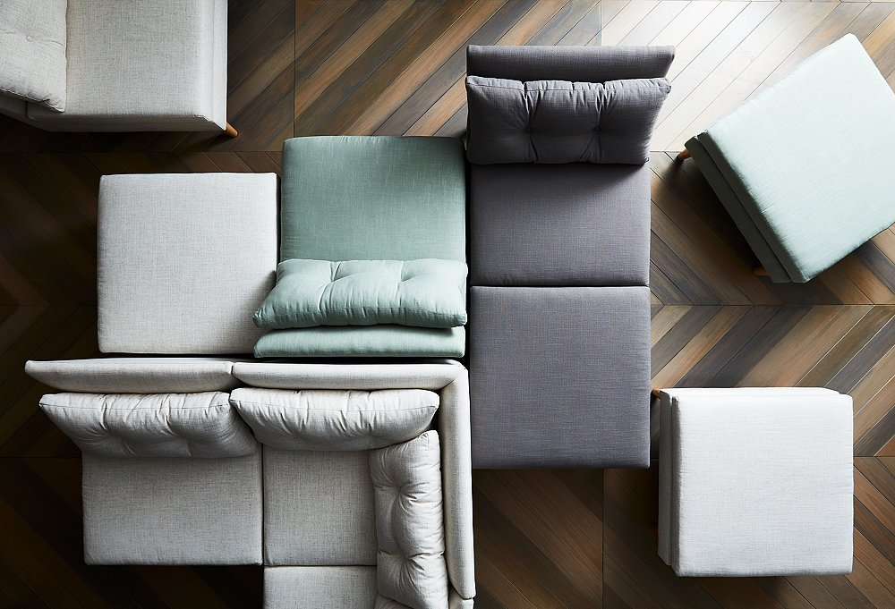How Modular Furniture Can Transform Your Space