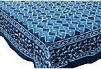 South Seas Tablecloth Geometric