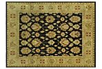 Avalon Rug, Java/Gold