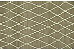 Adler Flat-Weave Rug, Taupe