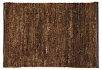Dillon Hemp Rug, Brown