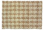 2'x3' Kelly Jute Rug, Natural/Beige