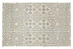Dolores Outdoor Rug, Gray
