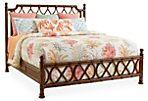 Island Breeze Bed
