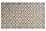 Blakely Flat-Weave Rug, Gray/Ivory