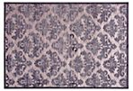 "5'x7'6"" Julia Rug, Gray/Taupe"