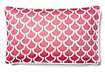 Sotas 12x20 Cotton Pillow, Pink