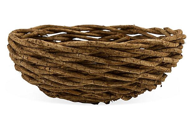 Плетение из виноградной лозы своими руками 26