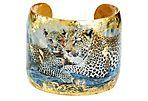 Zimbabwe Leopards Cuff