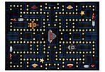 Arcade Rug, Black