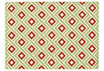 Corfu Outdoor Rug, Green