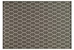 Crete Outdoor Rug, Gray