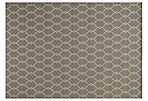 Crete Outdoor Rug, Taupe