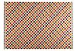 Vasto Flat-Weave Rug, Multi