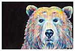Jennifer Moreman, Knox's Bear