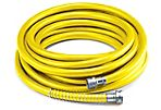 Yellow 50' Garden Hose