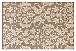 Nancy Outdoor Rug, Brown