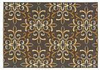 Malibu Outdoor Rug, Brown