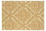 Aptos Outdoor Rug, Gold