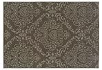 Aptos Outdoor Rug, Mocha