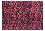 Aspen Rug, Pink/Multi