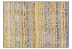 Durango Rug, Yellow/Gray