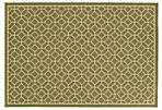 Romers Outdoor Rug, Green