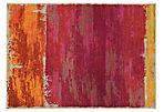 Expressions Rug, Pink/Orange