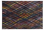 Prismatic Rug, Navy/Multi