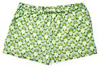 Brooke Boxer Shorts, Green