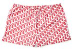 Lucy Boxer Shorts, Coral
