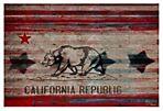 Cal Repub (Reclaimed Wood)