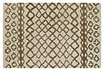 Rockwell Rug, Beige/Brown