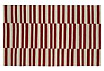 Anna Flat-Weave Rug, Red