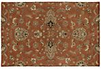 Whittier Rug, Copper