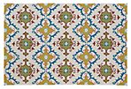 Salinas Outdoor Rug, Multi