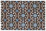 Lancaster Outdoor Rug, Brown