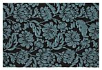Maricopa Outdoor Rug, Teal