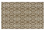 Cleo Rug, Light Brown