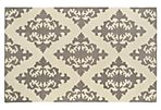 Venetia Rug, Light Brown
