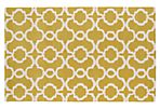 Sawyer Rug, Yellow