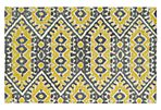 Arlo Rug, Yellow