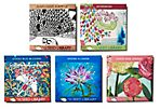 Asst. of 5 Pollinator Seed Packets