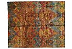 "7'9""x9'7"" Lorel Rug, Multi"