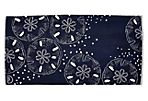 Erin Condren, Sand Dollar Beach Towel