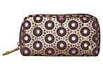 Mini Bollywood Pouch, Purple