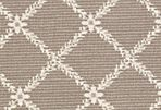 9'x12' Milania Rug, Taupe
